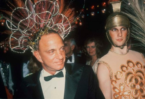 14 FESTA di ROMA_Where is my Roy Cohn? di Matt Tyrnauer