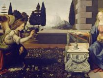 Leonardo di Phil Grabsky. Virtutem forma decorat