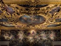 Tintoretto al cinema. Un ribelle a Venezia di Pepsy Romanoff